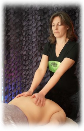 Massage bien tre ayurv dique - Salon massage erotique paris 12 ...