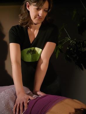 paris massages